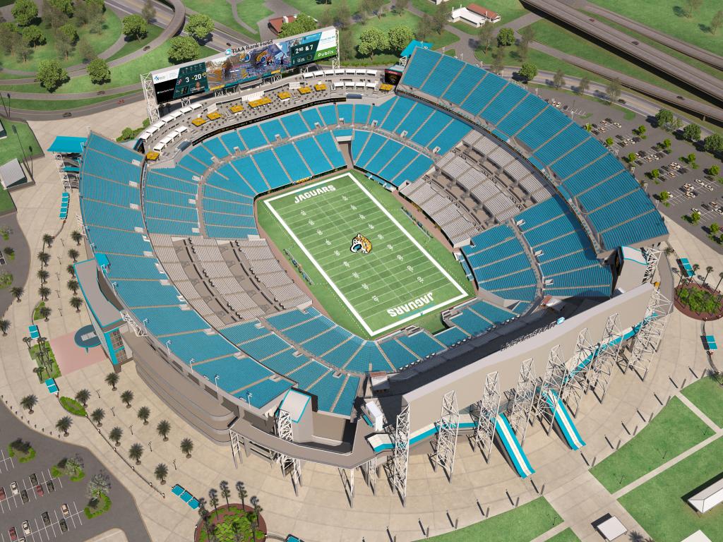 Jacksonville Jaguars Virtual Venue™ by IOMEDIA on map of bud walton arena, map of raymond james stadium, map of smoothie king center, map of mclane stadium, map of goodyear ballpark, map of ohio stadium, map of at&t center, map of michigan stadium, map of nrg stadium, map of ralph wilson stadium, map of paul brown stadium, map of bank of america stadium, map of doak campbell stadium, map of college station, map of lucas oil stadium, map of bramlage coliseum, map of bbva compass stadium, map of byrd stadium, map of ben hill griffin stadium, map of levi's stadium,